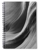 Lower Antelope Canyon 2 7920 Spiral Notebook