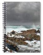 Lower Little Harbour Spiral Notebook