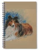 Loyal Companion Spiral Notebook