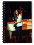 Ls #1 Spiral Notebook