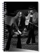 Ls #42 Spiral Notebook
