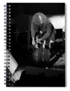 Ls #43 Spiral Notebook