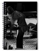 Ls #48 Spiral Notebook