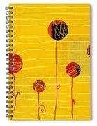 Lubi - S01-03c Spiral Notebook