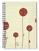 Lubi - S02-03a Spiral Notebook