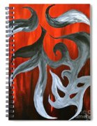 Luck Spiral Notebook