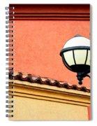 Lumiere Spiral Notebook