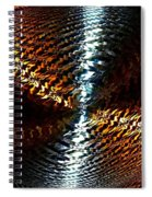 Luminous Energy 10 Spiral Notebook