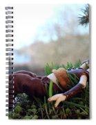 Lumuel Relaxed Spiral Notebook