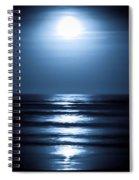 Lunar Dreams Spiral Notebook