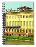 Lungo Arno Spiral Notebook