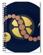Lust Spiral Notebook