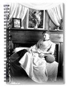 Luxury Spiral Notebook