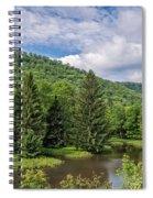 Lyman Run State Park Spiral Notebook