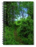 Ma At Aspen Spiral Notebook