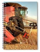 Macdon Platform 1475 Spiral Notebook