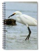 Made A Catch 2 Spiral Notebook