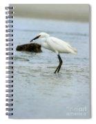 Made A Catch 3 Spiral Notebook