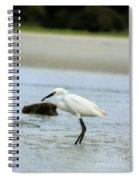 Made A Catch 4 Spiral Notebook