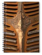 Made In Usa Spiral Notebook