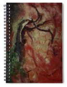 Madrona Tree Spiral Notebook