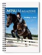 Magazine Spiral Notebook