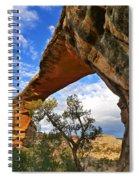 Magia Pura Spiral Notebook