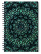 Magic 13 Spiral Notebook