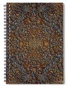 Magic 16 Spiral Notebook