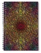Magic 18 Spiral Notebook