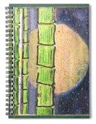 Magic Bamboo Spiral Notebook