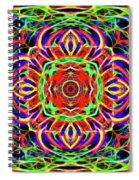 Magic Gate Spiral Notebook