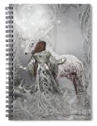 Magic Moments Spiral Notebook
