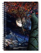 Magic Tree Of Wonder Spiral Notebook