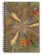 Magical Moment Spiral Notebook