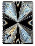 Magnetism 2 Spiral Notebook