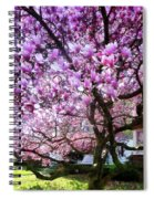 Magnificant Magnolias Spiral Notebook