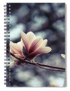 Magnolia Blossom 2 Spiral Notebook