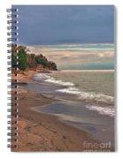 Magoon Creek South Spiral Notebook