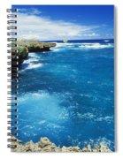 Mahaulepu Koloa Spiral Notebook