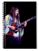 Mahogany Rush Seattle #20 Spiral Notebook