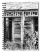 Maiden History 2 Spiral Notebook