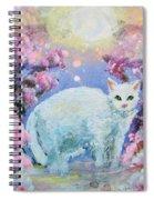Makia Spiral Notebook