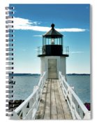 Main Life Spiral Notebook
