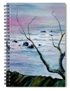 Maine Seawatch Spiral Notebook