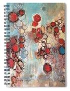 Maintain Your Faith Spiral Notebook