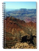 Majestic View Spiral Notebook