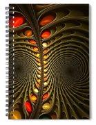Majuro Spiral Notebook