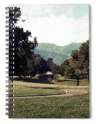 Makai Spiral Notebook
