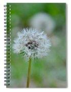 Make A Wish Spiral Notebook